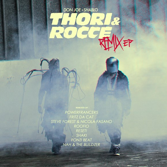 Thori & Rocce Remix Ep