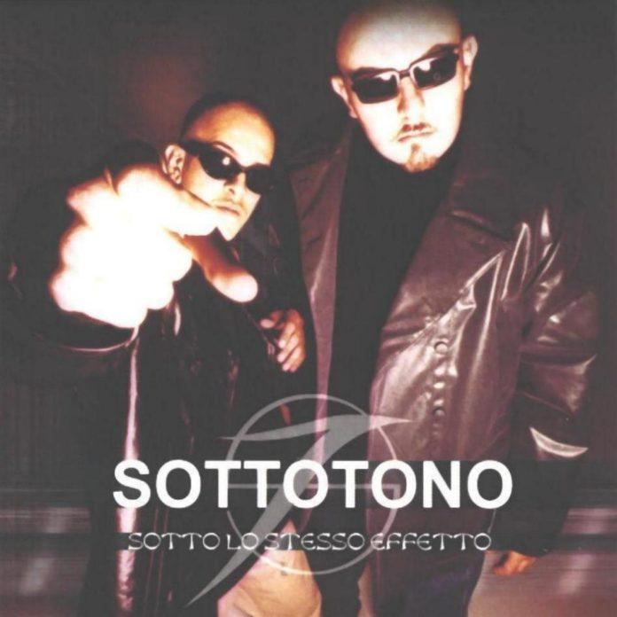 Sottotono - Sotto Lo Stesso Effetto (Album)