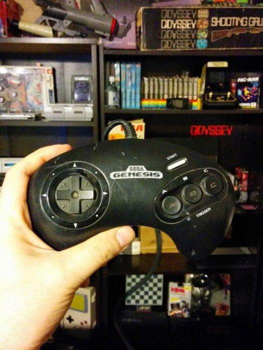1989 - Sega Genesis