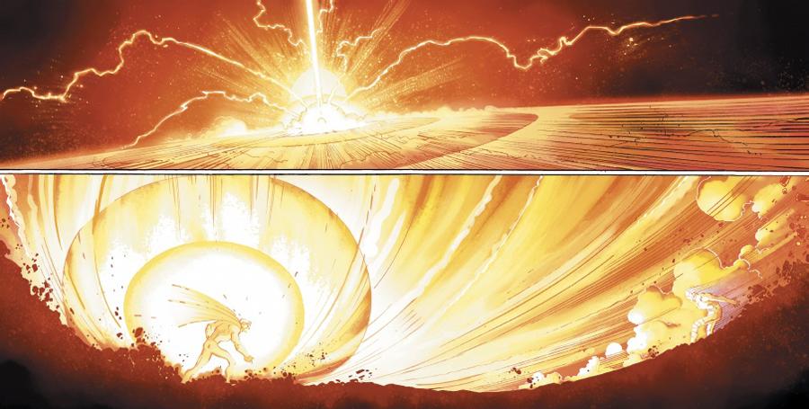 super-flare