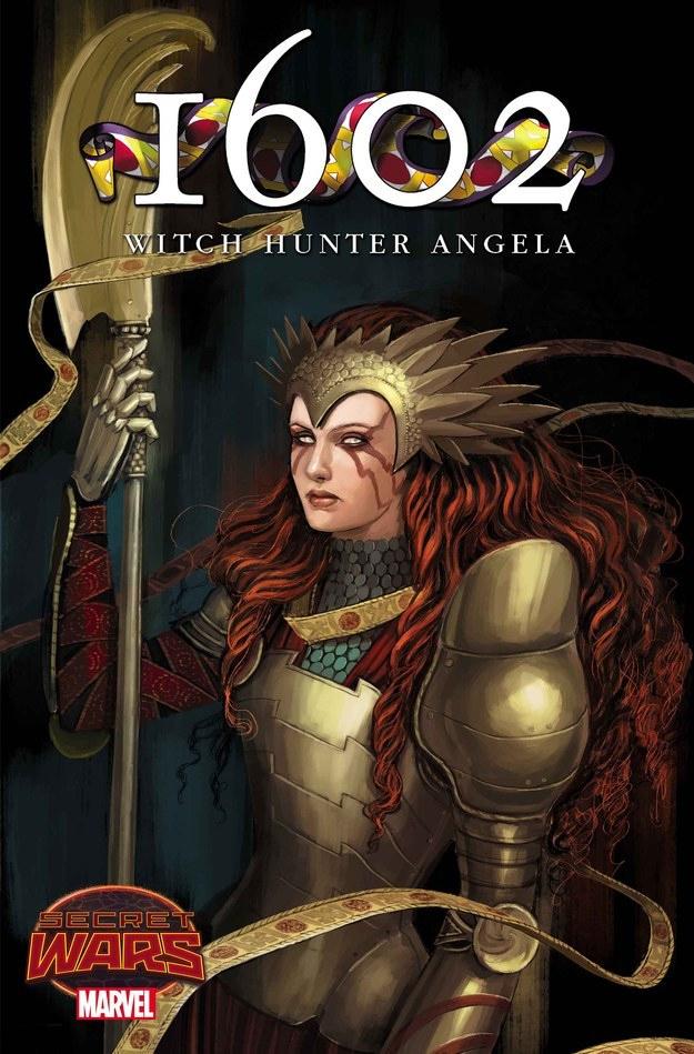 1602-Witch-Hunter-Angela-Copertina-2