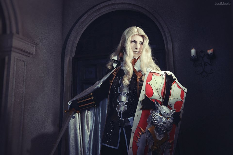 Cosplay by adelhaid