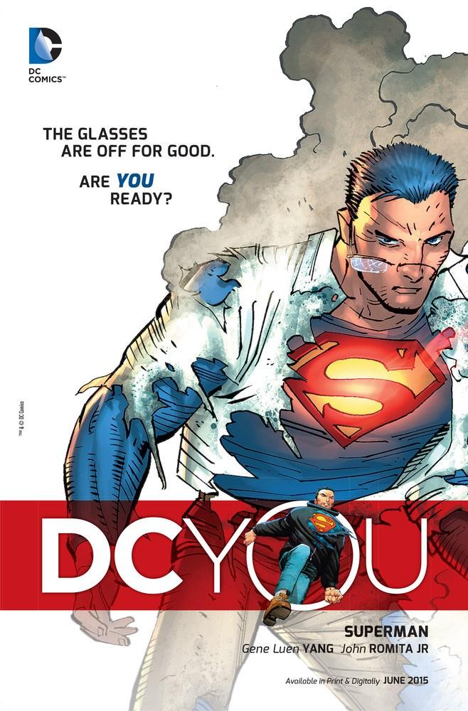 DC-You-Superman