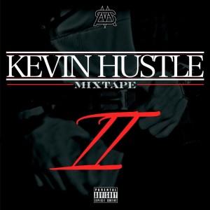 Kevin Hustle - Kevin Hustle Mixtape Vol.II COVER