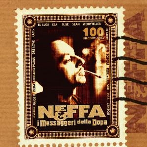 Neffa & i messaggeri della dopa Cover