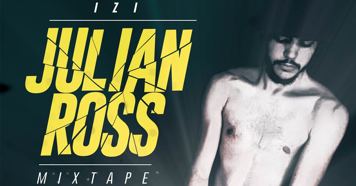 IZI pubblica Julian Ross in freedownload