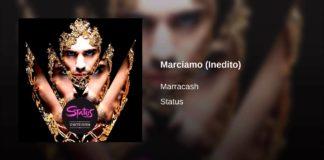 Marracash - Marciamo (Testo)