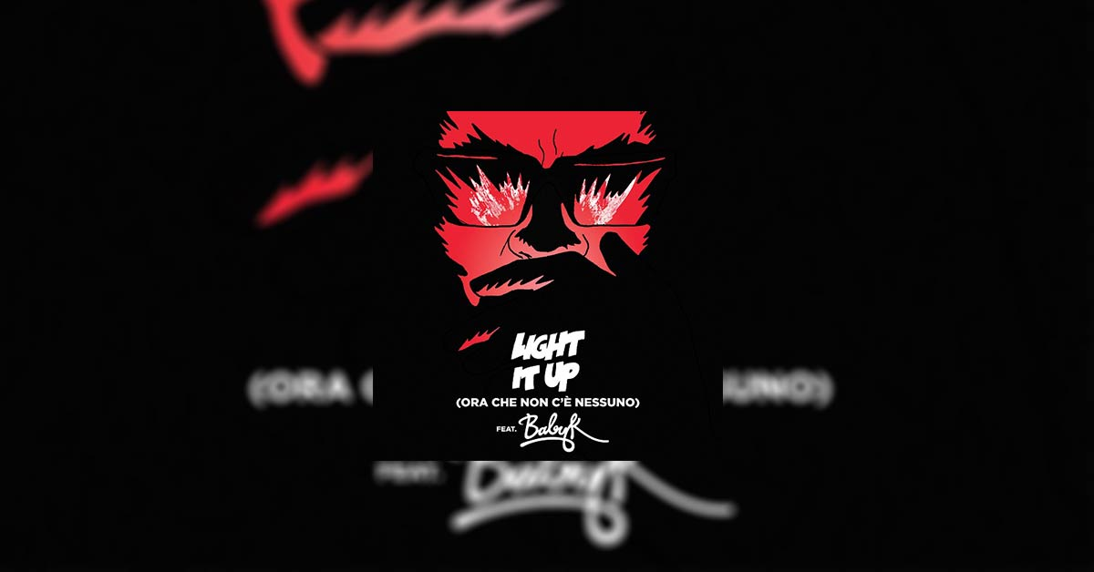 Major Lazer x Baby K nel singolo Light It Up fuori il 18 Marzo
