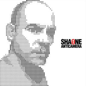 ShaOne - Anticamera COVER