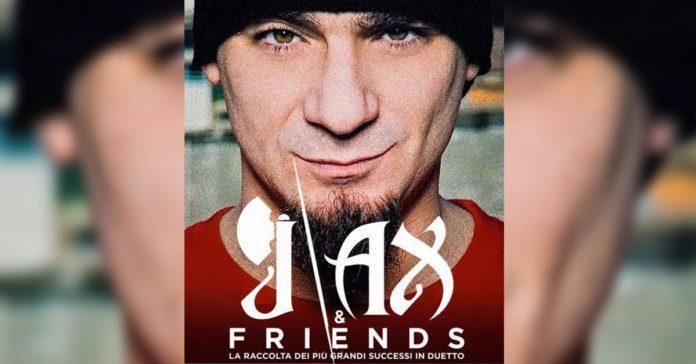 J-Ax and Friends - Tutte le collaborazioni di J-Ax in doppio e triplo Cd