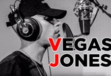 Real Talk con Vegas Jones