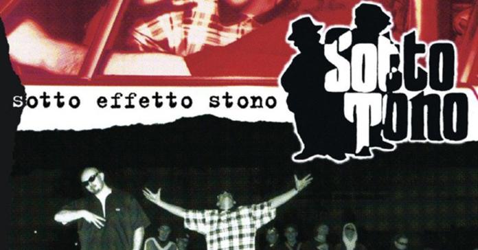 Sottotono - Sotto Effetto Stono (Album)