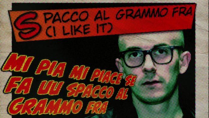 Melo, Leva x Vincenzo Da Via Anfossi x Dj Telaviv in Spacco Al Grammo (I Like It)