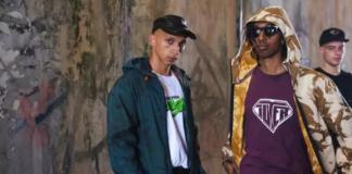 I rapper italiani (e non solo) vestono IUTER 173089abd2c5
