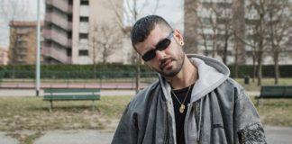 Purple Haze: la musica senza compromessi di Entics | Intervista