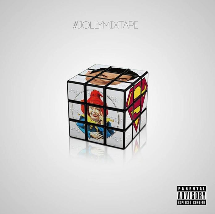 Skioffi Jolly Mixtape Cover