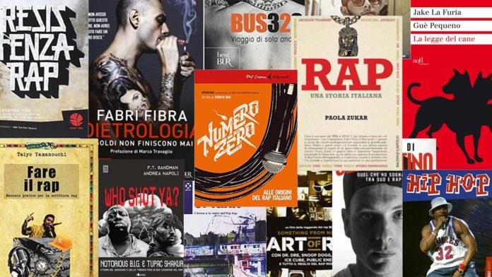 Libri sul Rap Libri sull'Hip Hop