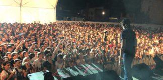L'Arc Stage al Nameless Music Festival, una scommessa vinta alla grande