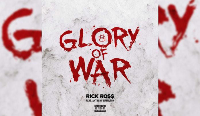glory of war