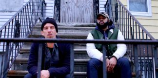 """Where We Live (Brooklyn)"" è il nuovo video di Saga & Thelonious Martin"
