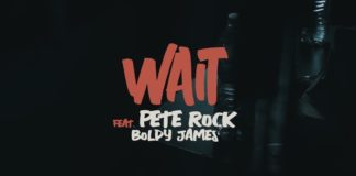 """Wait"" è il nuovo video di Young RJ con Pete Rock - Guardalo su Hano.it"