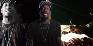 """Justo & Showbiz pubblicano il video di """"The Council"""" dal disco """"Black Ops"""""""
