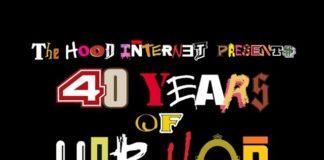 40 Anni di Hip-Hop in un mash-up video eccezionale! Guardalo su Hano.it