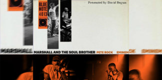 Marshall & The Soul Brother