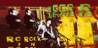Torna il Rock'n'Roll dei Cor Veleno: Antibemusic ristampa il primo album del gruppo romano