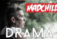 """""""Drama"""" è il nuovo video di Madchild tratto dal suo ultimo """"The Darkest Hour"""""""