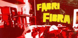Fabri Fibra - Mr. Simpatia (Album)
