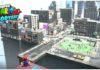 Mario Odyssey? È un gioco enorme!