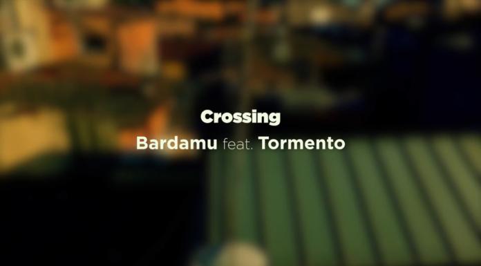 """I Bardamu e Tormento uniscono il jazz e il rap in """"Crossing"""""""