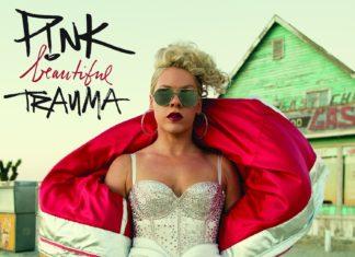 Pink Beautiful Trauma Album Download