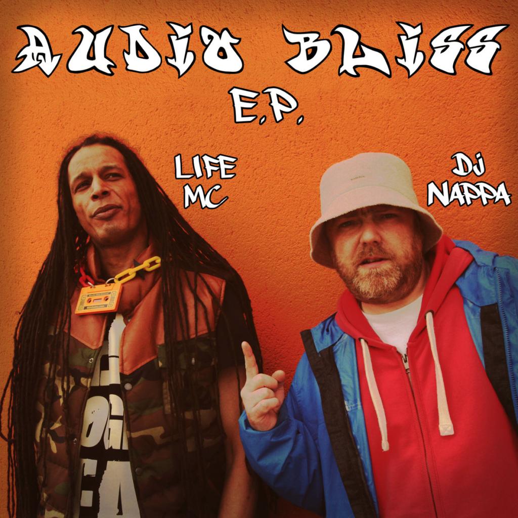 Audio Bliss EP