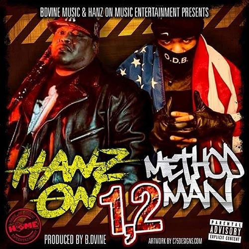 hanzOn-meth-12-cover