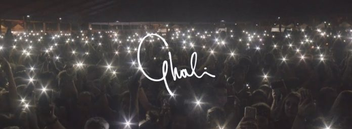 Testo Il giorno dopo il fallimento Ghali