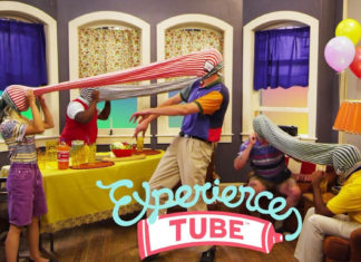 The Experience Tube
