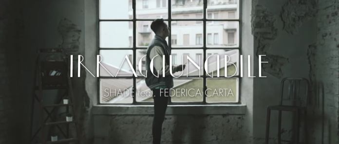 Shade feat. Federica Carta - Irragiungibile