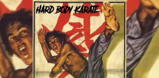 Hard Body Karate