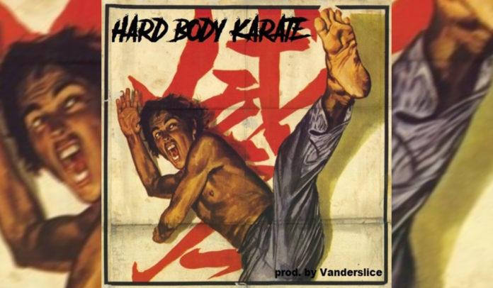 Hard Body Karate
