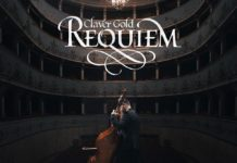 """Requiem"" l'album di Claver Gold"