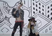 """""""Kvlto Gang"""" segna l'inizio di una """"nuova era"""" per Danien & Theø"""