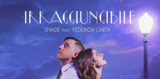 Shade - Irraggiungibile (Testo) feat. Federica Carta