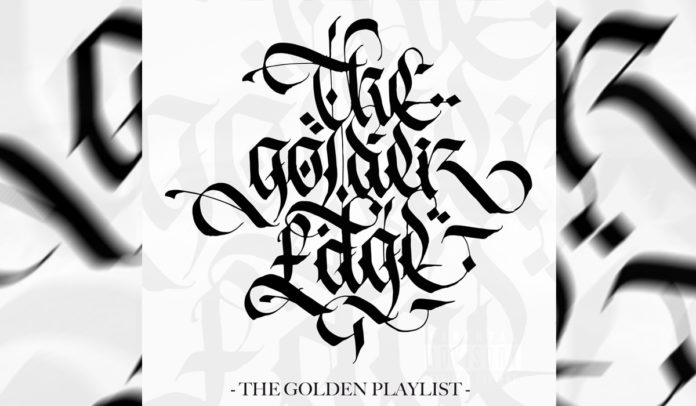 the golden playlist