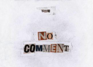 Nitro No comment