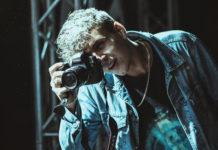 Quando l'arte della fotografia incontra il rap: Matteo Bellomi