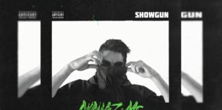 Ninjaz Mc - Showgun