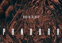 """Il duo Rubik Beats pubblicano """"Pandora"""" il loro primo producer album."""