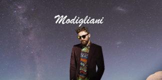 """""""Il Rap per me"""" è """"Modigliani"""". Eternamente grato signor D'Amico."""